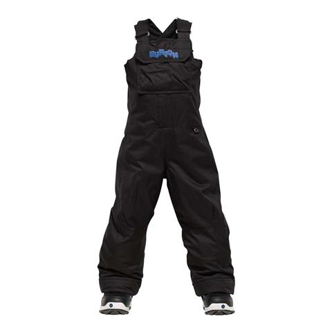 Burton Minishred Cyclops Bib Pant Preschool Boys