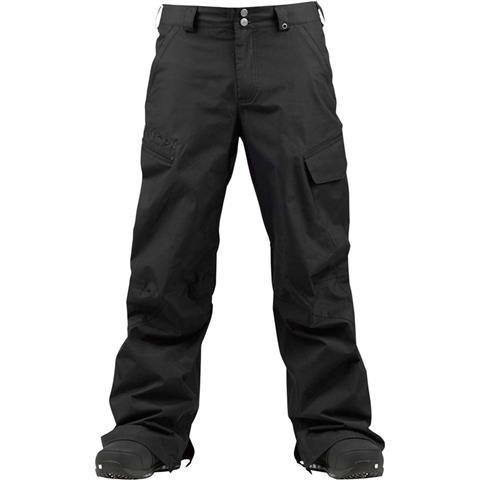 Burton Poacher Shell Pants Mens