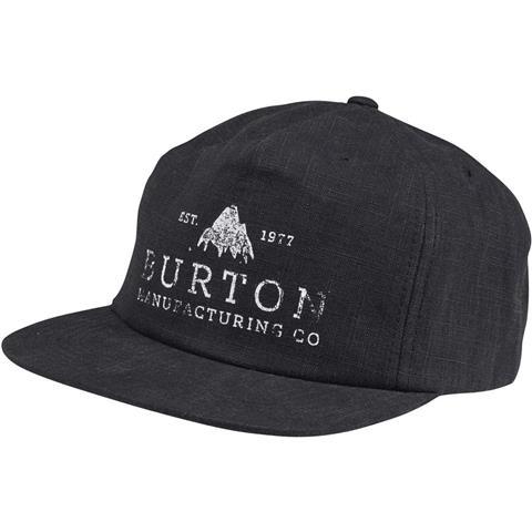 Burton Stamp Hat Mens