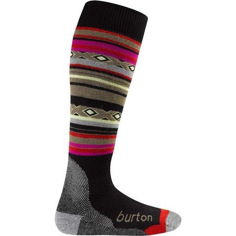 Burton Trillium Socks Womens