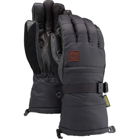 Burton Warmest Gloves Mens