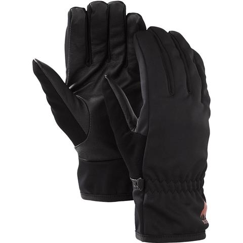Burton Windstopper Liner Gloves Mens