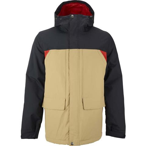 Burton TWC Headliner Jacket Mens