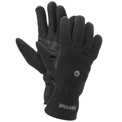 Marmot Windstopper Glove Mens