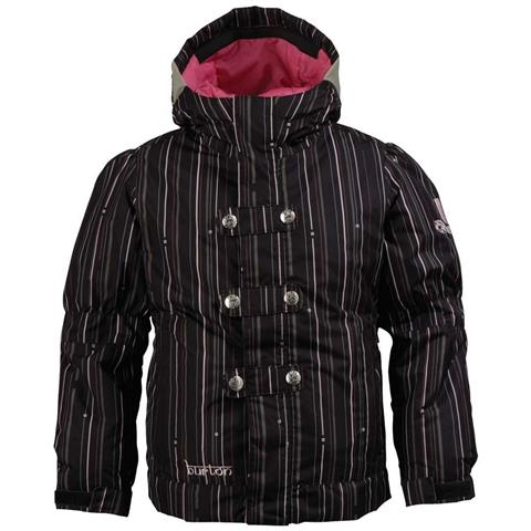Burton Preception Jacket Girls