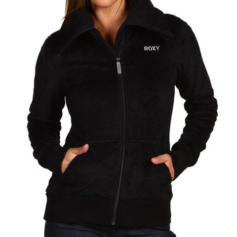 Roxy Welcome Snow Fleece Womens