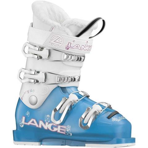 Lange Starlett 60 Ski Boots Youth