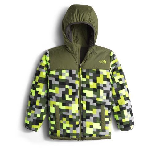 The North Face Reverse True or False Jacket Boys