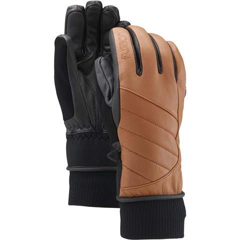 Burton Favorite Leather Glove Womens