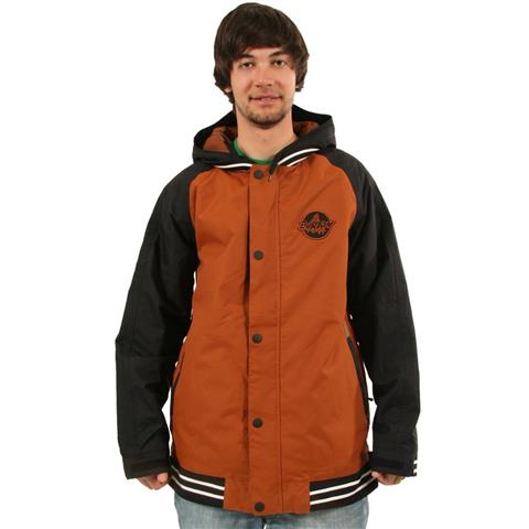 Burton Haze Varisity Jacket Mens