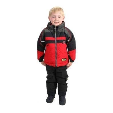 Obermeyer AR X Jacket Preschool Boys