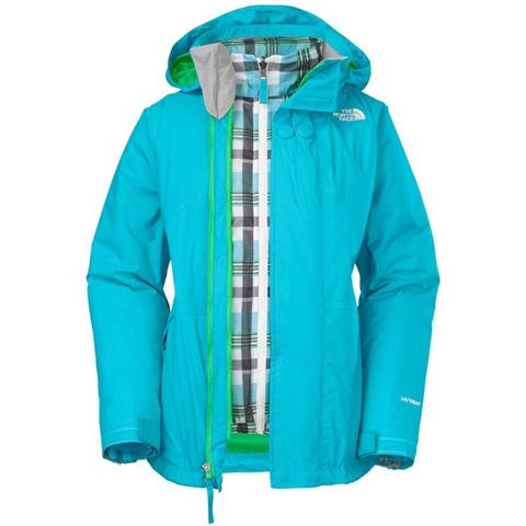 The North Face Maraboo Triclimate Jacket Girls