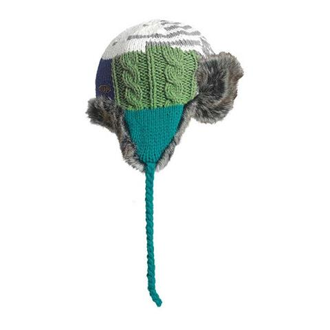 Turtle Fur Bonobo Hat Womens