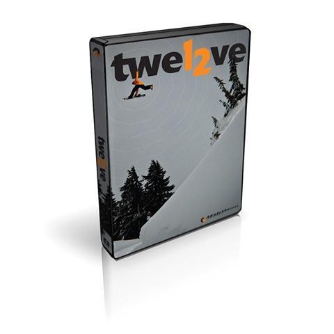 Twe12ve DVD