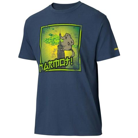 Marmot Kong Tee SS Mens