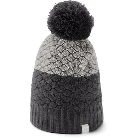 Under Armour Quilted Pom Beanie - Women's