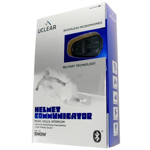 UClear HBC120 Helmet Communicator