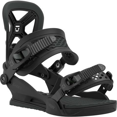 Union Cadet Pro Snowboard Bindings - Youth