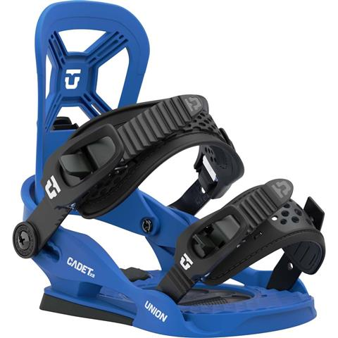 Union Cadet XS Snowboard Bindings - Youth