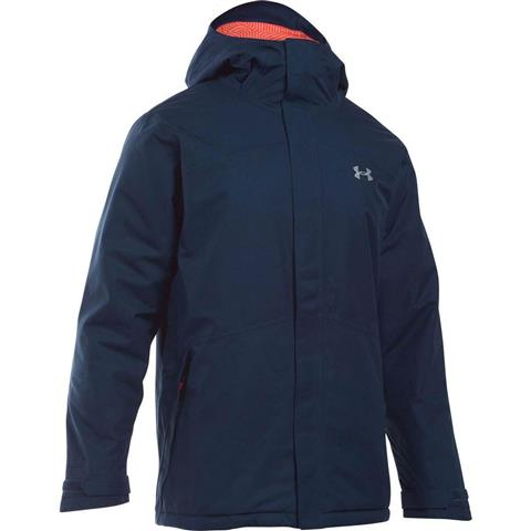 Under Armour CGI Powerline Insulated Jacket Mens
