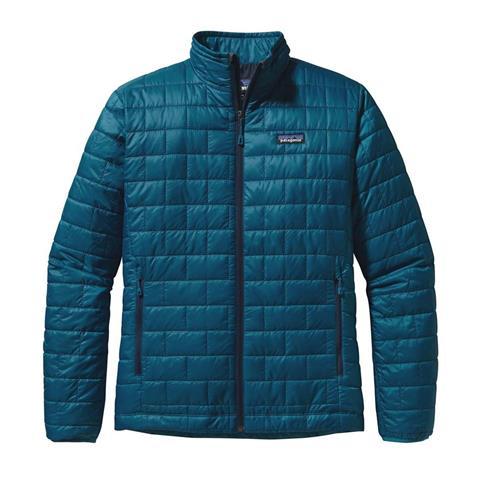 Patagonia Nano Puff Jacket Mens