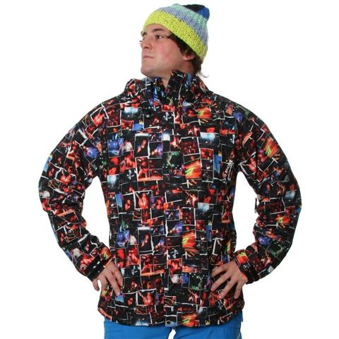 Volcom Iceman Jacket Mens