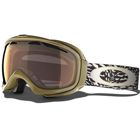 Oakley Marie France Roy Elevate Goggle Womens
