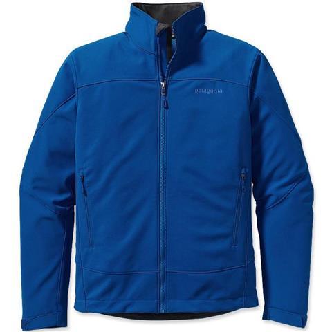 Patagonia Adze Jacket Mens
