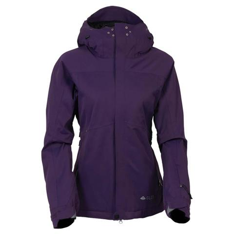 686 Glcr Aura Jacket Womens