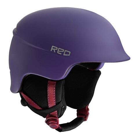 RED Aletta Helmet Womens