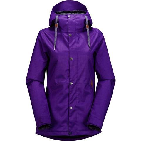 Volcom Bolt Insulated Jacket Womens