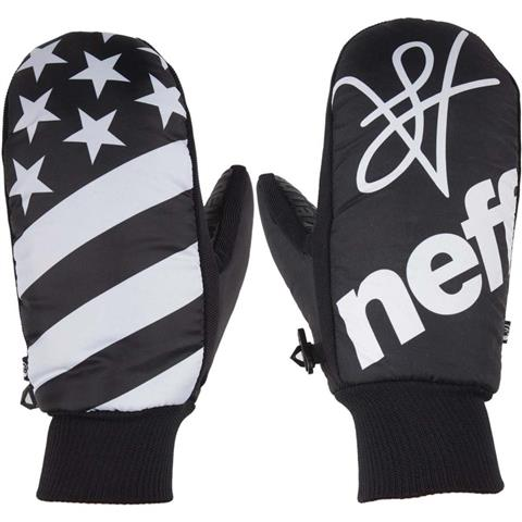 Neff Character Mitts