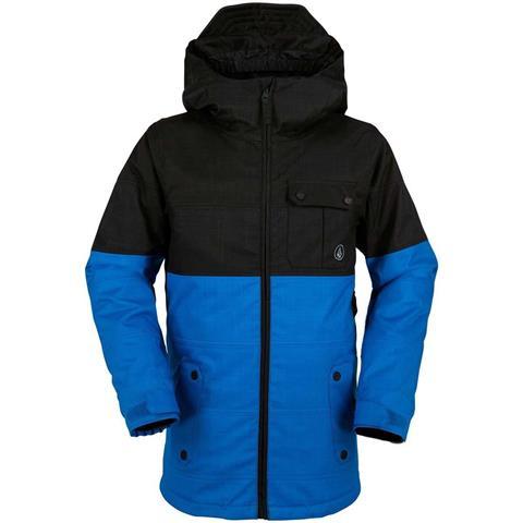 Volcom Cascade Ins Jacket Boys
