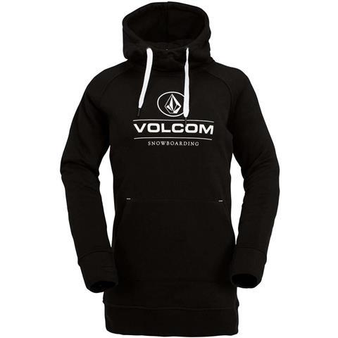 Volcom Costus Pullover Fleece Womens