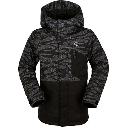 Volcom Elias Ins Jacket Boys