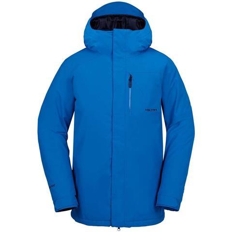 Volcom L Ins Gore Tex Jacket Mens
