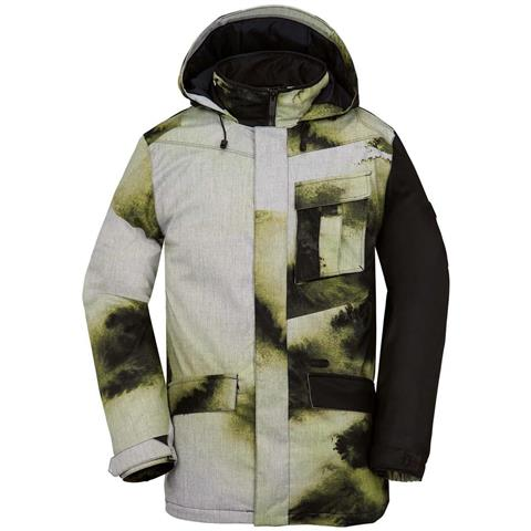 Volcom Mails Ins Jacket Mens