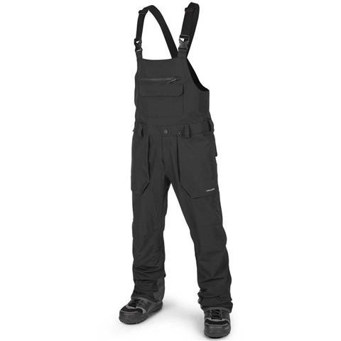 Volcom Roan Overall Bib Pant Mens