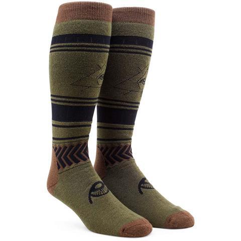 Volcom See All Sock Mens