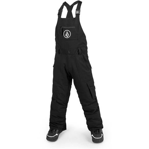 Volcom Sutton Insulated Overall Pant Boys