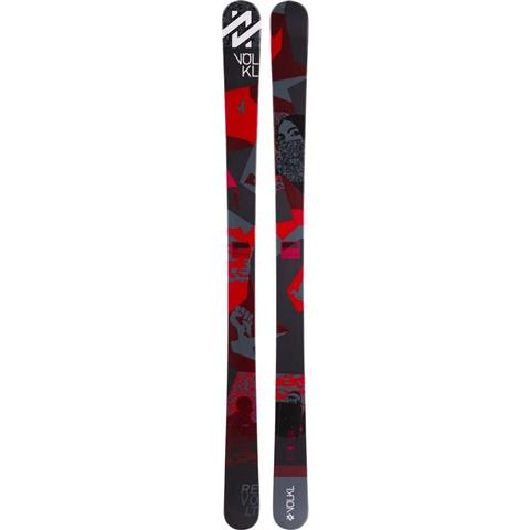Volkl Revolt Skis Youth