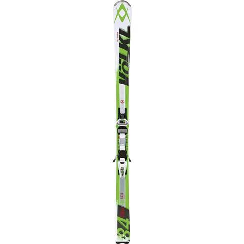 Volkl RTM 84 Skis with iPT WR 12.0 D Bindings Mens