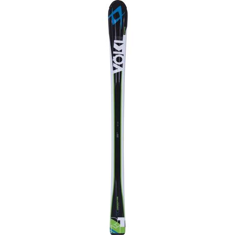 Volkl RTM Jr. Skis with 3Motion 4.5 Bindings Boys