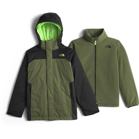 The North Face Vortex Triclimate Jacket Boys