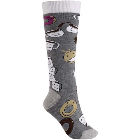 Burton Party Sock Womens