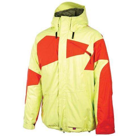 Volcom Shoreditch Jacket Mens