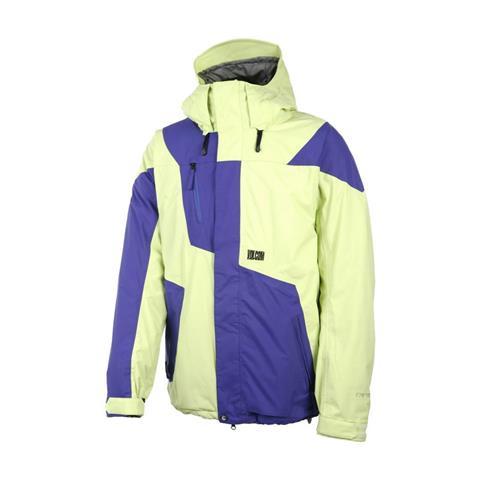 Volcom Type 1 Jacket Mens