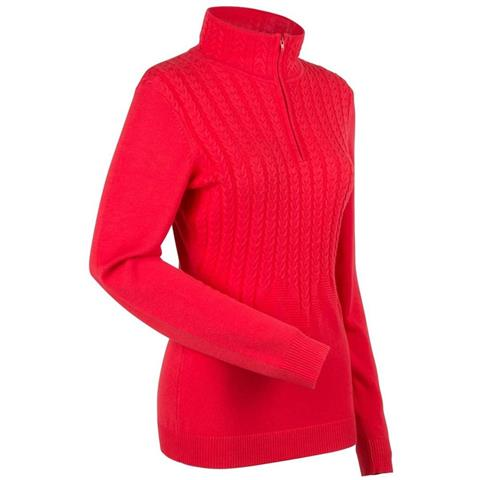 Nils Destinee Sweater Womens