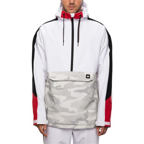 686 Waterproof Anorak Jacket - Men's