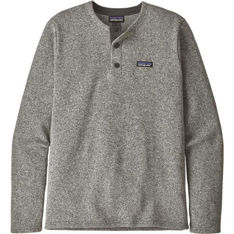 Patagonia Better Sweater Henley Pullover - Men's